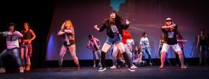 Asters Thessaloniki Dance School